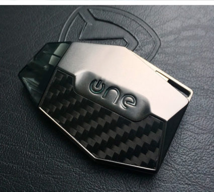 Парогенератор OneVape Lambo 360mAh Pod System Kit