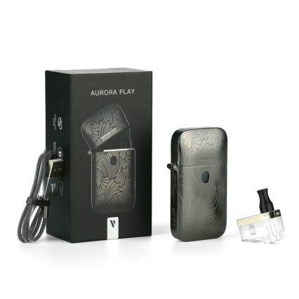 Парогенератор Vaporesso Aurora Play 650mAh Kit