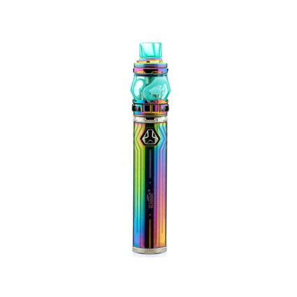 Парогенератор Eleaf iJust 21700 with ELLO Duro Kit