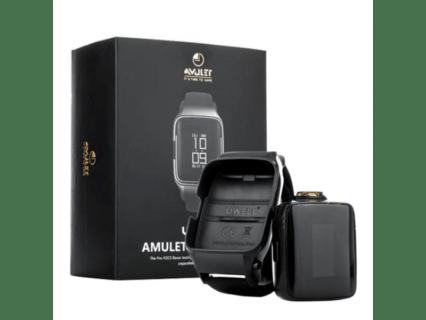 Парогенератор UWELL Amulet Pod System 370mAh Kit