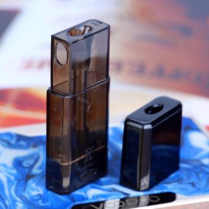 Картридж Voopoo New Pod Drag Nano P1 1.6Ω