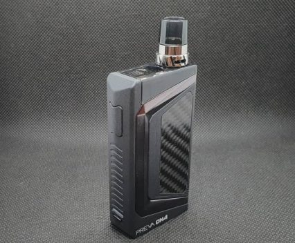 Парогенератор WISMEC PRENA DNA 1050mAh Kit