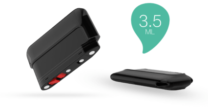 Картридж Suorin Air Plus 1.0ohm