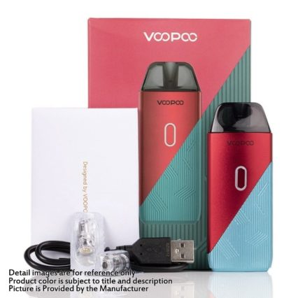 Парогенератор Voopoo FIND Trio 1200mAh Pod Kit
