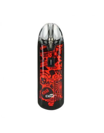 Парогенератор Eleaf Tance Max 1100mAh 4ml Pod Kit