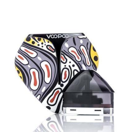 Парогенератор Voopoo Finic Fish 350mAh Pod Kit
