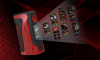Парогенератор WISMEC REULEAUX TINKER2 with TROUGH Kit