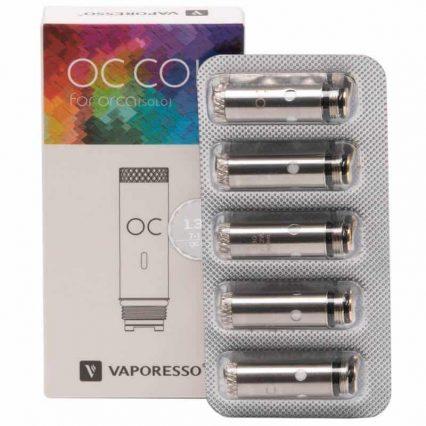Испаритель Vaporesso Orca Solo OC Coil 0.15ohm