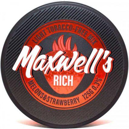 Смесь для Кальяна Maxwells 3% 125гр