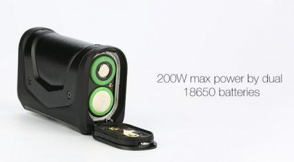 Бокс мод Geek Vape Aegis X 200W