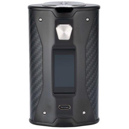 Бокс мод YIHI SX650J SXmini X Class 200W Touch Screen Mod