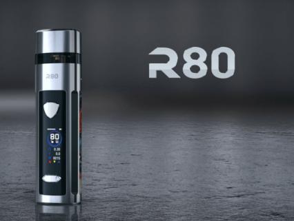 Парогенератор Wismec R80 Pod 80W Kit
