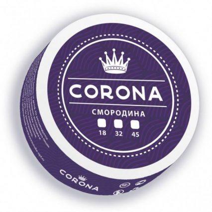 Снюс Corona