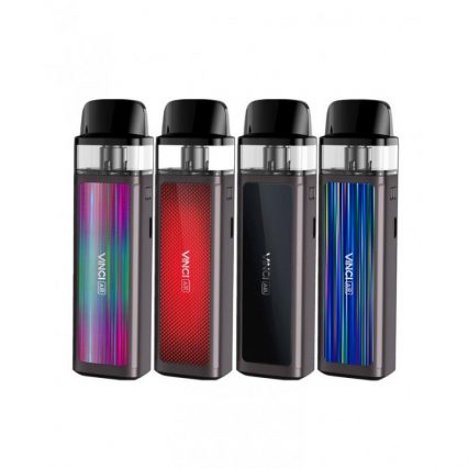Парогенератор VOOPOO VINCI AIR Pod-Mod 900mAh Kit