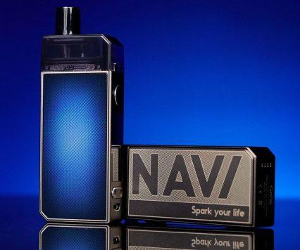 Парогенератор Voopoo NAVI 1500MmAh Pod-Mod Kit