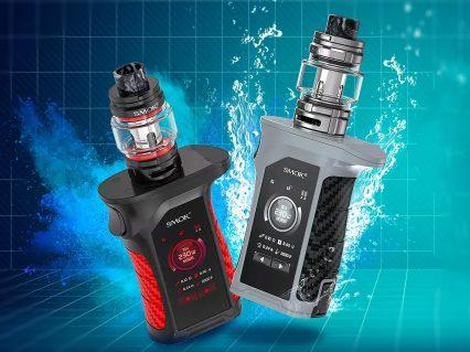 Парогенератор влагозащитный SMOK MAG P3 230W Kit