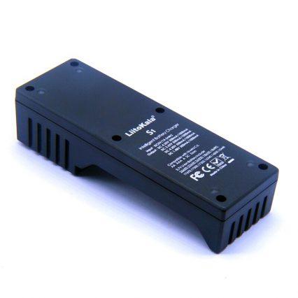 Зарядное устройство LiitoKala Lii-S1
