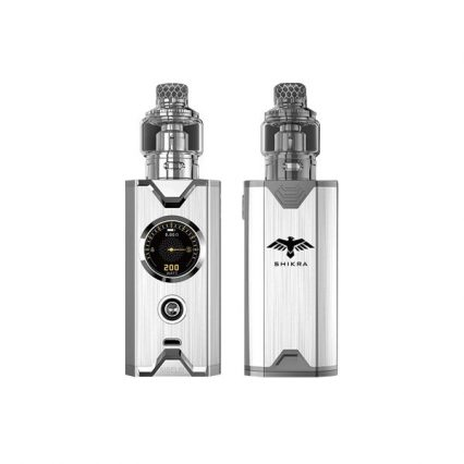 Парогенератор Sigelei Chronus 200W Kit