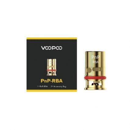 Обслуживаемая база Voopoo PNP-RBA