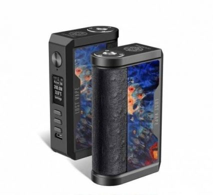 Бокс мод Lost Vape CENTAURUS DNA250C 200W
