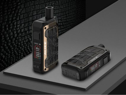 Парогенератор SMOK ALIKE 1600mAh Pod Kit