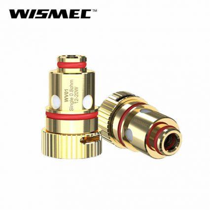 Испаритель Wismec WV-M 0.3ohm