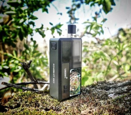 Парогенератор Smoant Knight 80 Pod Mod Kit