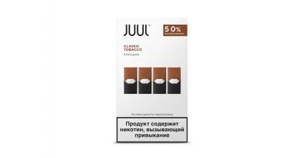 Картриджи JUUL