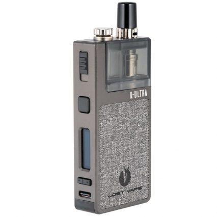 Парогенератор Lost Vape Q-Ultra 1600mAh Pod Kit