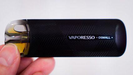 Парогенератор Vaporesso OSMALL 350mAh Pod Kit