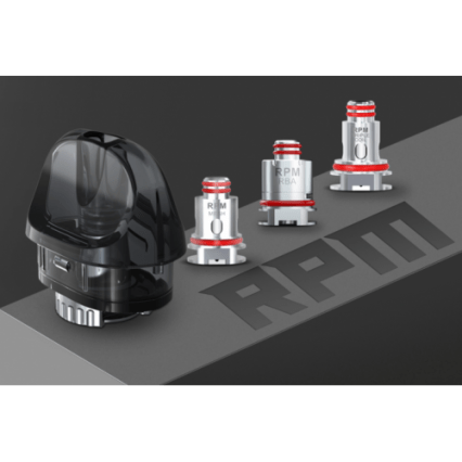 Парогенератор SMOK POZZ X 1400mAh Pod Kit