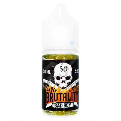 Жидкость Brutality by Learmonth Salt 30 мл 5,0%