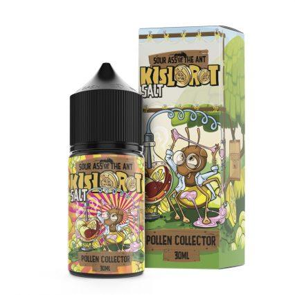 Жидкость Kislorot Salt 30 мл 4,5%