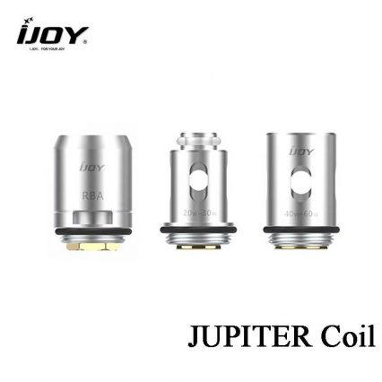Испаритель iJOY Jupiter J1 0.2ohm Mesh Coil 40-70W