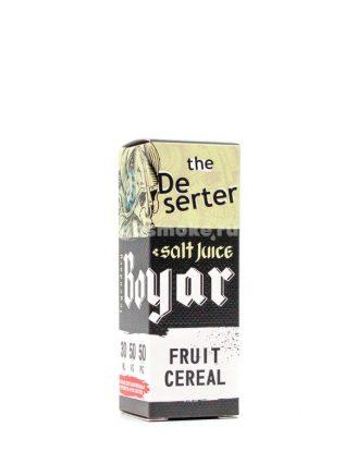 Жидкость Boyar Salt 30 мл 5,0%