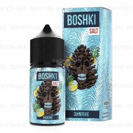 Жидкость BOSHKI SALT HARD 45 30 ml
