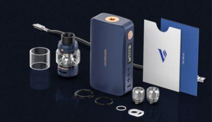 Парогенератор Vaporesso GEN S 220W Kit