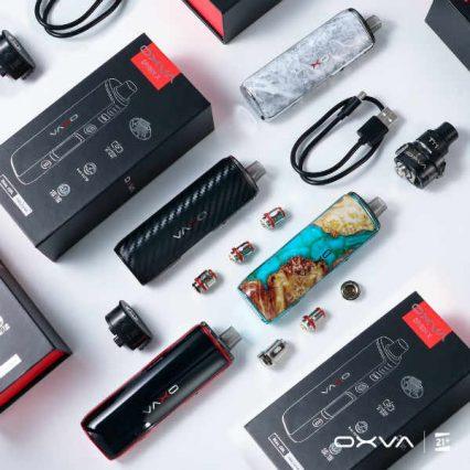 POD-система OXVA Origin X kit