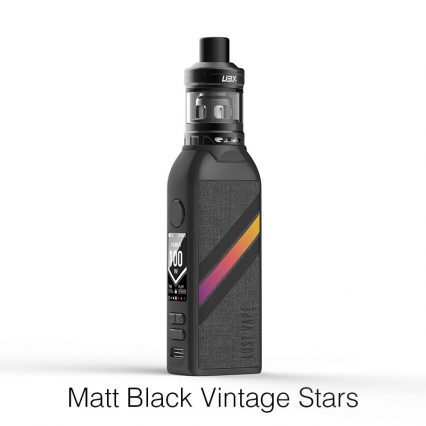 Парогенератор Lost Vape BTB 100W starter kit