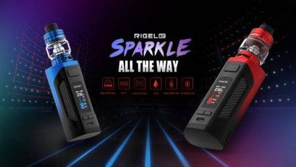 Парогенератор SMOK RIGEL Kit