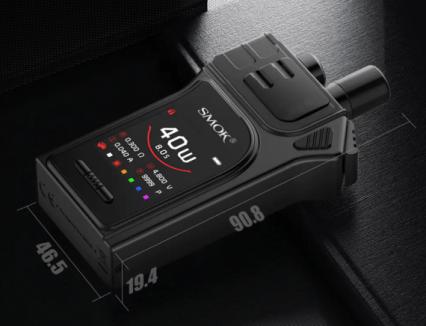 POD-система SMOK Mag Pod Kit