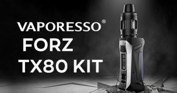Парогенератор Vaporesso FORZ TX80
