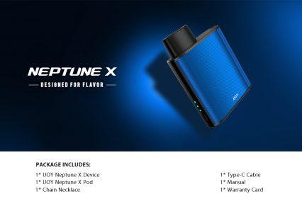POD-система IJOY Neptune X kit