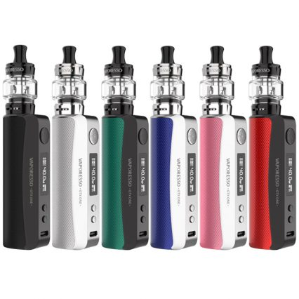 Парогенератор Vaporesso GTX ONE Kit