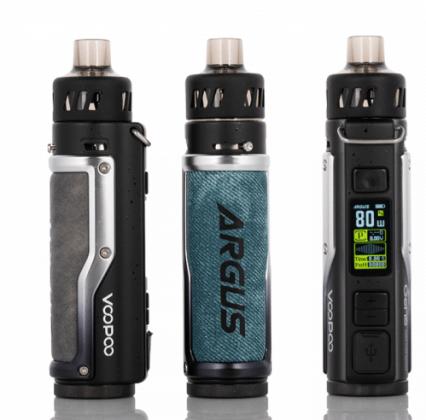 Pod-система VOOPOO ARGUS PRO kit