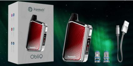 POD-система Joyetech ObliQ Pod kit