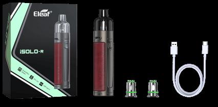 POD-система Eleaf iSolo-R Kit