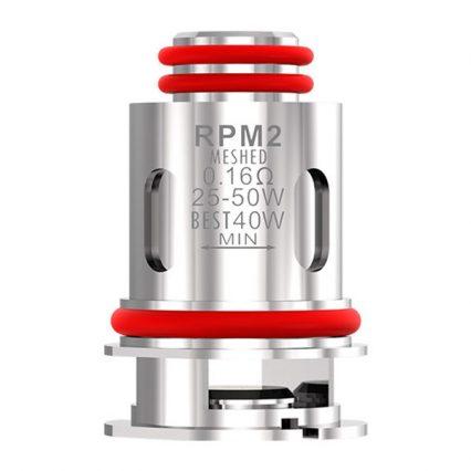 Испаритель SMOK RPM 2 mesh 0.16 Ом
