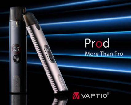 POD-система Vaptio Prod Pod Kit