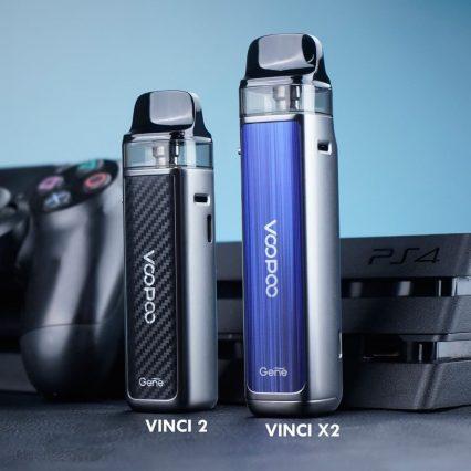 POD-система VooPoo Vinci X2 Pod